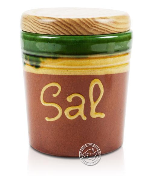 Salztopf 12,5 x 10,5 cm, je Stück
