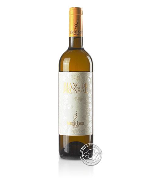 Prensal Blanc, Vino Blanco 2019, 0,75-l-Flasche