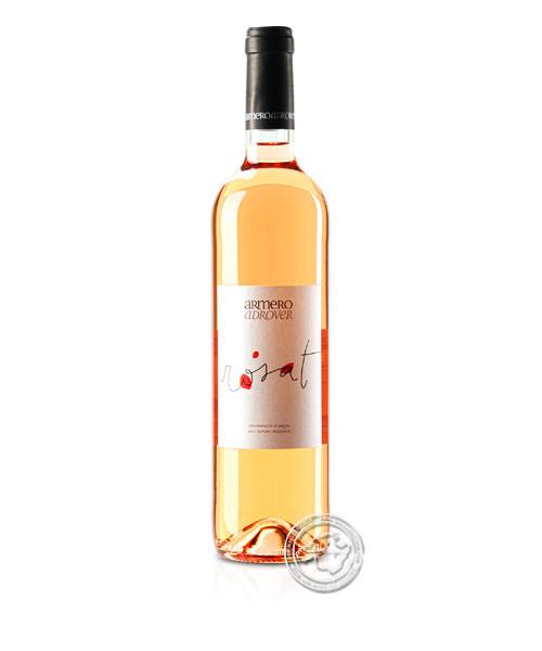 Armero i Adrover Rosat, Vino Rosado 2019, 0,75-l-Flasche