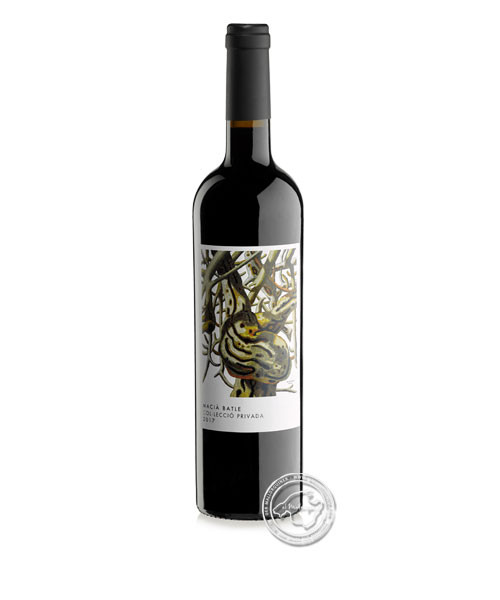 Macia Batle Colleció Privada, Vino Tinto 2017, 0,75-l-Flasche