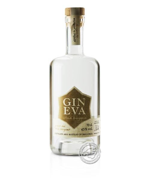 Eva´s Distillery Gin Eva Citrus Bergamia, 45 % vol.