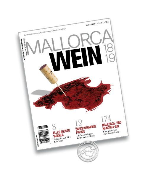 Mallorca Wein 1819 Der Standardweinführer für Mallorca