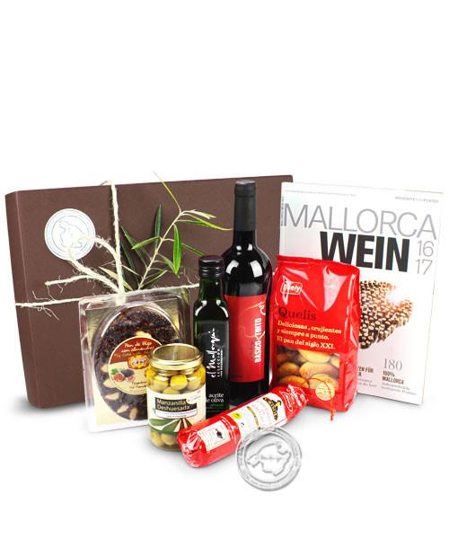 >Der Mallorquiner< Geschenkpaket Basico