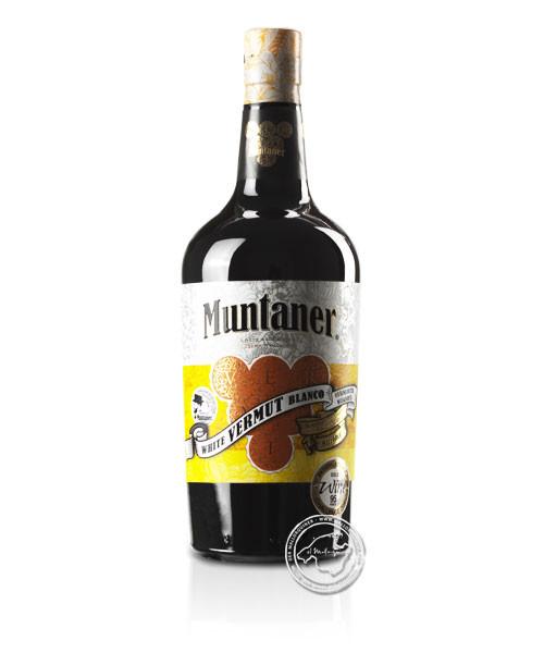 Tianna Negre Vermut Blanco Muntaner, Vino Blanco