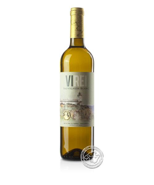 Vi Rei Sauvignon Blanc Barrica, Vino Blanco 2019, 0,75-l-Flasche