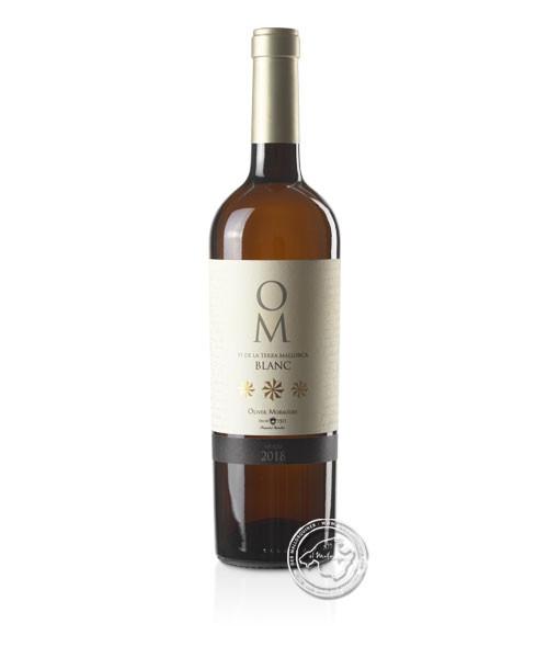 OM Blanco, Vino Blanco 2019, 0,75-l-Flasche
