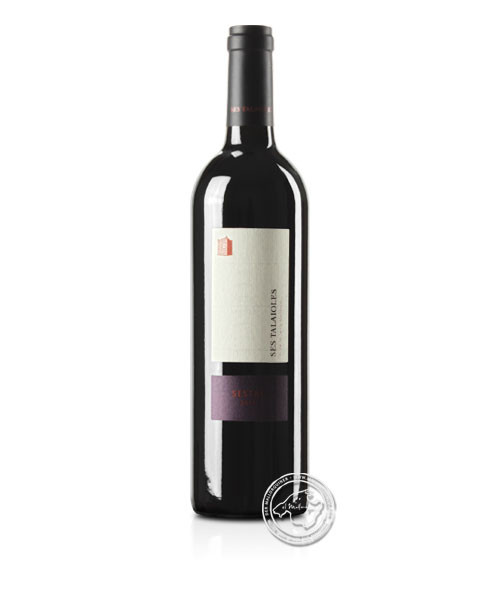 Ses Talaioles Sestal, Vino Tinto 2016, 0,75-l-Flasche