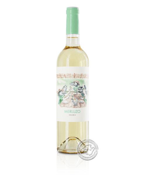 Binifadet Merluzo Blanco, Vino Blanco 2020, 0,75-l-Flasche