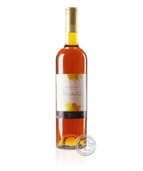 Ca´n Novell Moscatel Dolc, Süßwein