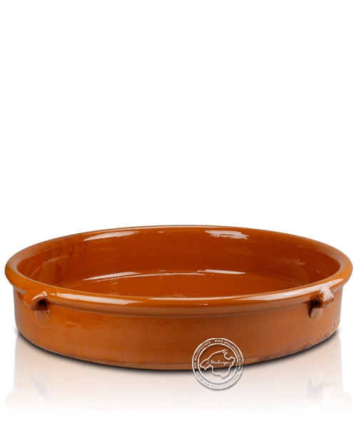 Keramik-Schale volllasiert 40 cm, je Stück