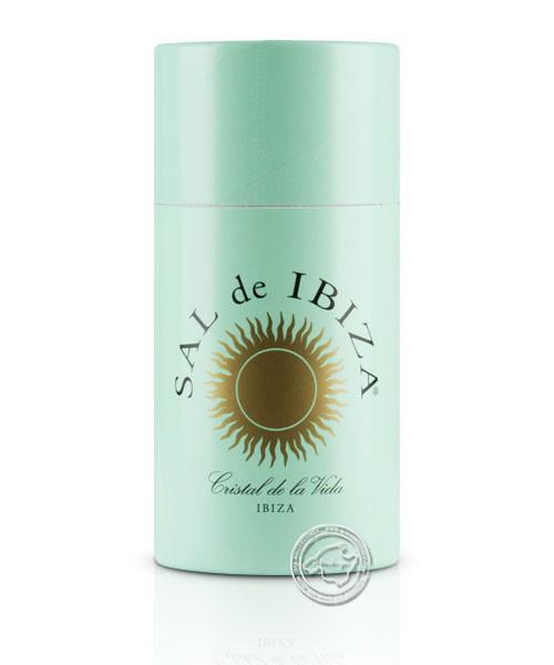 SAL de IBIZA® »Fleur de Sel« im dekorativen Streuer, 125 g