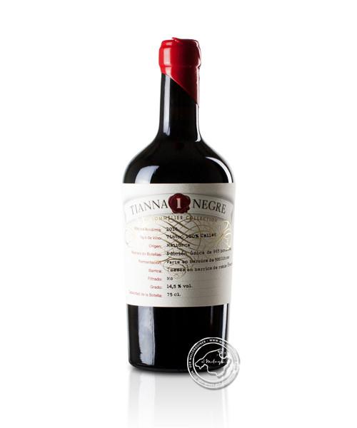 Tianna Negre Tianna 1 Negre Col.leccio Callet The Sommelier Collection 2019, 0,75-l-Flasche