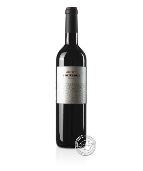 Binifadet Negre, Vino Tinto 2019, 0,75-l-Flasche