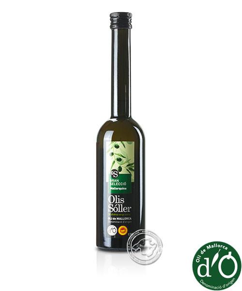 Cooperativa Agrícola de Sóller Gran Selecció, Spitzenolivenöle der D.O. 0,5 l