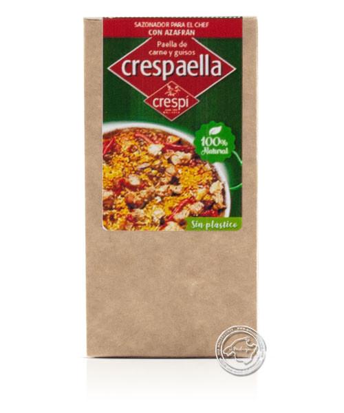 Especias Crespi Crespaella Carne, 20 g