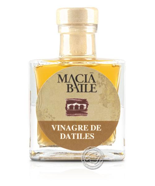 Macia Batle Balsamico Datles, Dattel-Balsamico-Gourmetessig, 0,1 l