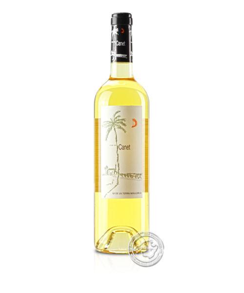 Mas de Canet, Vino Blanco 2019, 0,75-l-Flasche