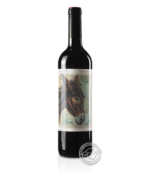 Somera nº1, Vino Tinto 2018, 0,75-l-Flasche