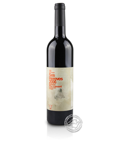 Ses Hereves Negre, Vino Tinto 2017, 0,75-l-Flasche