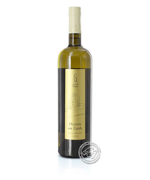 Castell Miquel Heaven on Earth Sauvignon Blanc, Vino Blanco 2019, 0,75-l-Flasche
