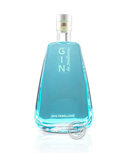 Dos Perellons Gin Premium Azul, 40 % vol.