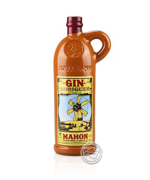 Gin Xoriguer Mahon Keramikbeschichtet, 38 % vol.