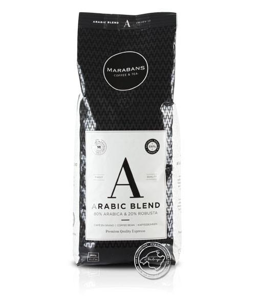 Arabic Blend, 1-kg-Packung