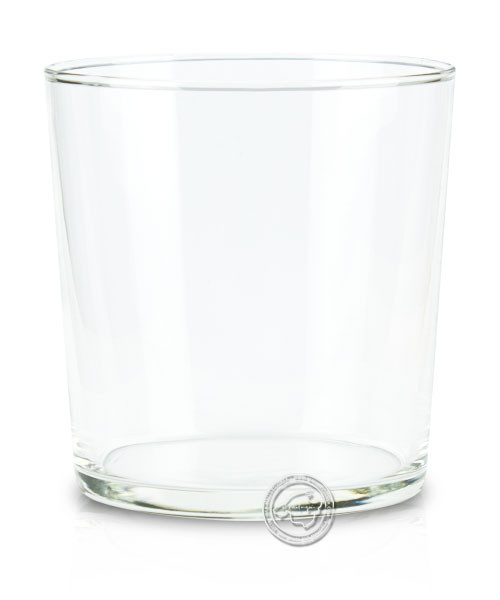 Glashandwerk Vaso Pinta, je Stück