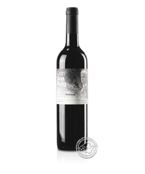 Son Puig Gran Negre, Vino Tinto 2015, 0,75-l-Flasche