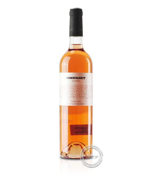 Binifadet Rosat, Vino Rosado 2019, 0,75-l-Flasche