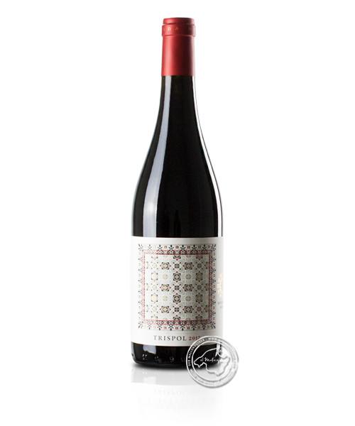 Mesquida Mora Trispol Negre, Vino Tinto 2018, 0,75-l-Flasche
