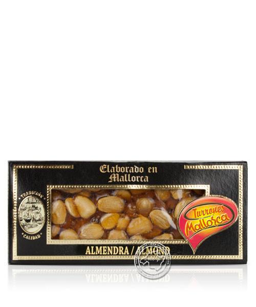 Turrón Caramelos y Almendra, 150-g-Packung