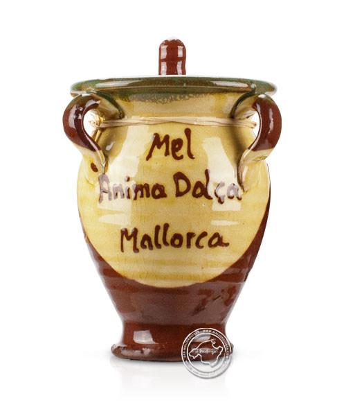 Anima Dolca Mel en alfabia Naturhonig abgefüllt im Tonkrug, 500 g