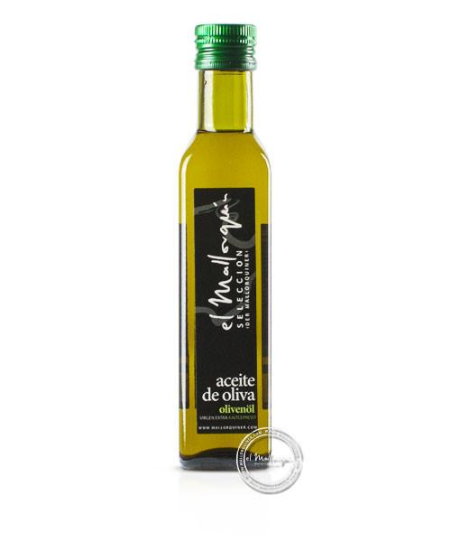 >Der Mallorquiner< Oli d´oliva, 0,25-l-Flasche