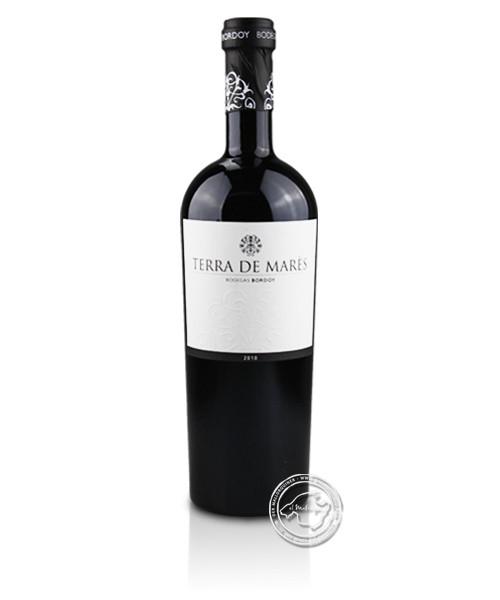 Bordoy Terra de Marès Seleccion, Vino Tinto 2015