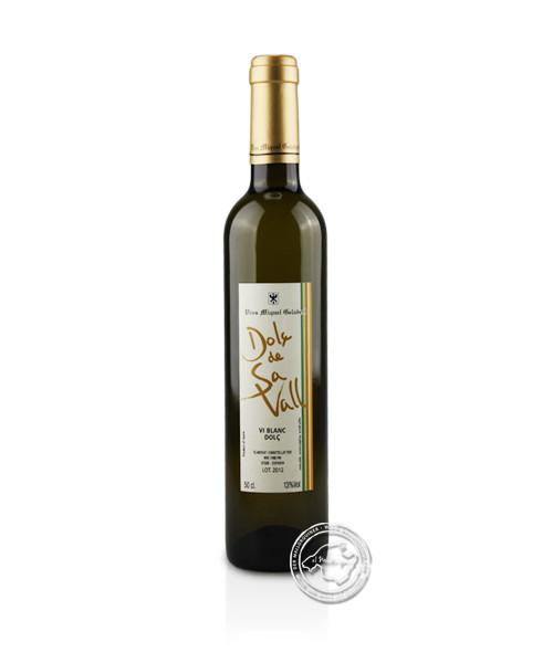 Miquel Gelabert Dolc Sa Vall Blanc, Vino Dulce 2019, 0,5-l-Flasche