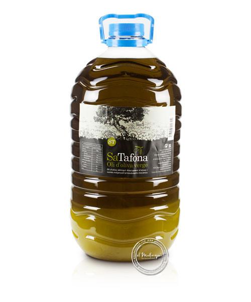 Cooperativa Soller Oli d´oliva verge; Sa Tafona, 5 l
