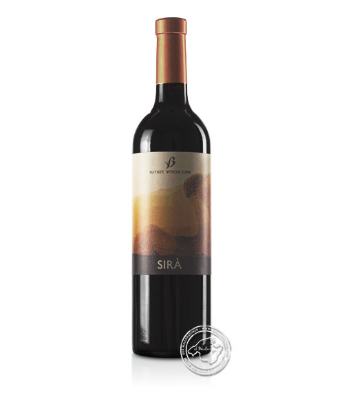Sira, Vinto Tinto 2017, 0,75-l-Flasche