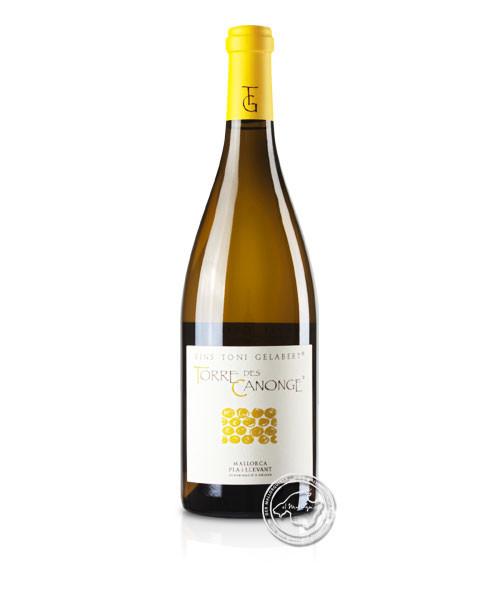 Toni Gelabert Torre des Canonge Blanc, Vino Blanco 2019, 0,75-l-Flasche