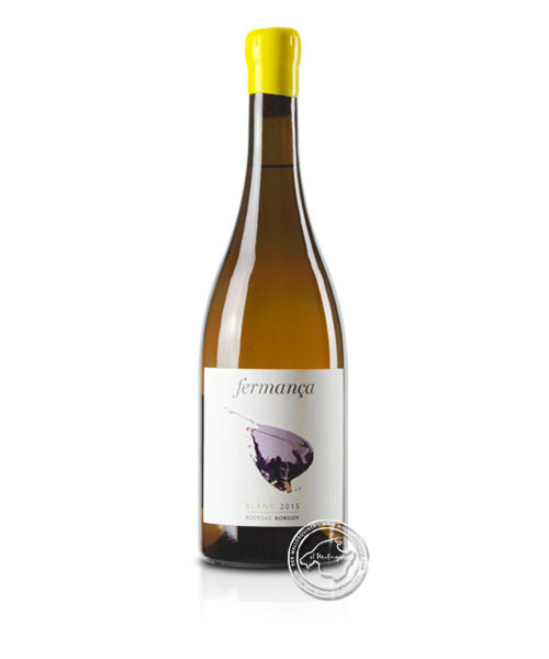 Bordoy fermanca Blanc, Vino Blanco 2015