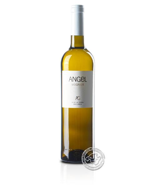 Viognier, Vino Blanco 2018, 0,75-l-Flasche