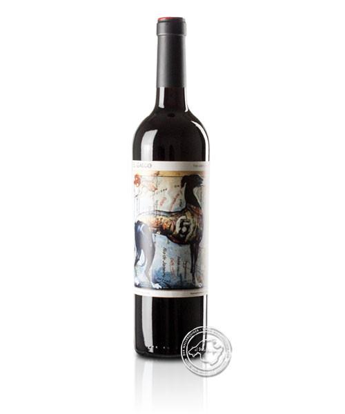 El Galgo, Vino Tinto 2019, 0,75-l-Flasche