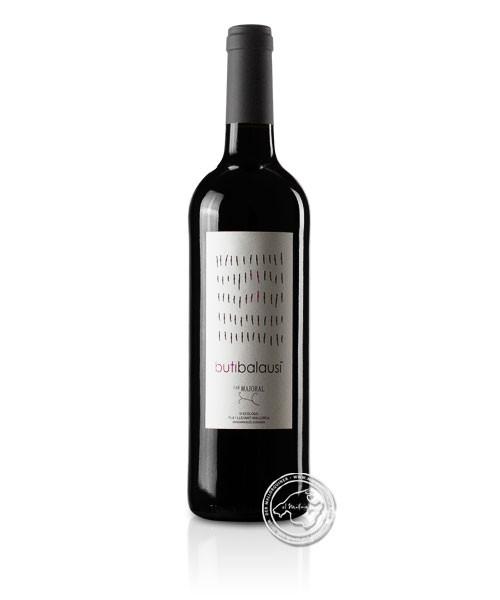Butibalausi Negre, Vino Tinto 2018, 0,75-l-Flasche