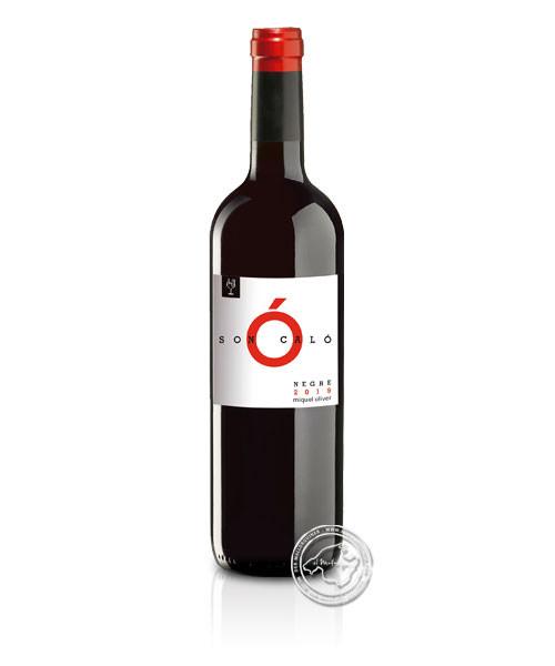Son Caló Negre, Vino Tinto 2020, 0,75-l-Flasche