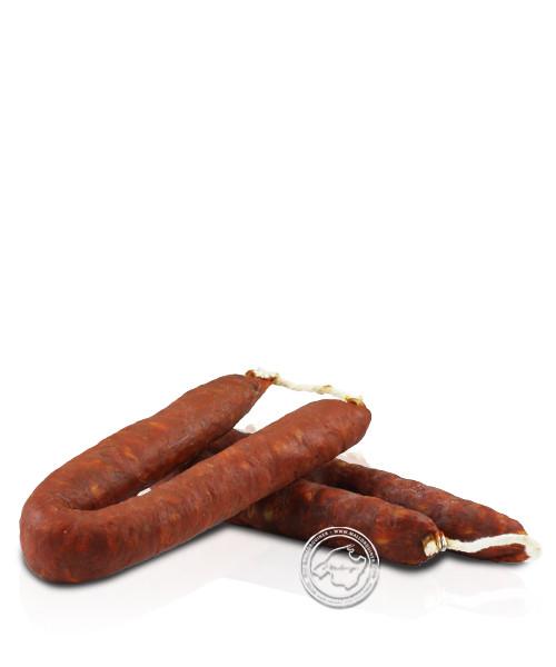 Mestre Llonganisser Xorizo Extra Dolc - Chorizowurst, 225 g