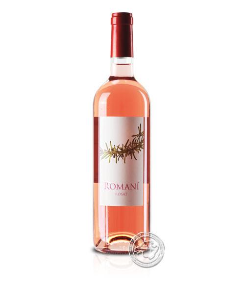 Romani Rosat, Vino Rosado 2019, 0,75-l-Flasche