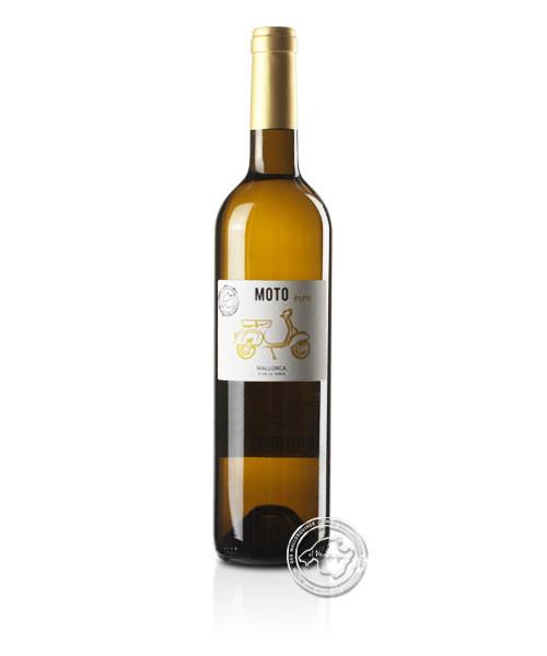 Moto Blanc, Vino Blanco, 0,75-l-Flasche