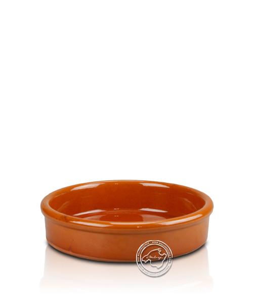 Keramik-Schale volllasiert 17 cm, je Stück