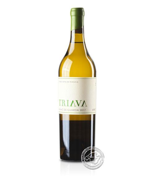 AVA Vins Triava Blanc de Guarda, Vino Blanco 2019, 0,75-l-Flasche