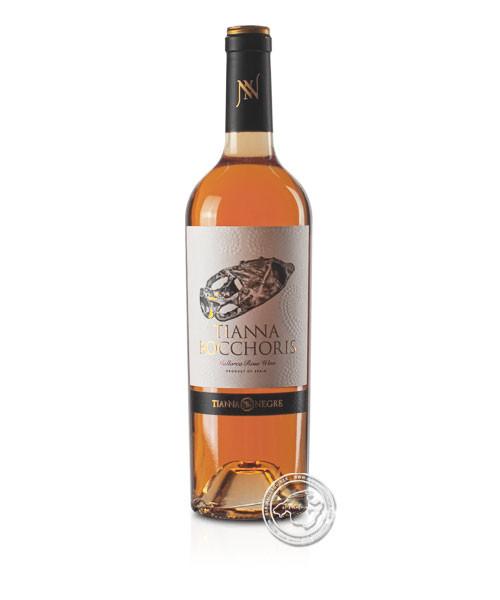 Bocchoris Rosat, Vino Rosado 2019, 0,75-l-Flasche